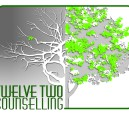 Logo created for Twelve Two Counselling in Calgary (www.http://twelvetwocounselling.com)