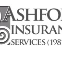 Logo for Ashford Insurance Services in Calgary.