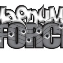 A logo for the online video series, Magnum Force. A special task force fighting injustices within the music industry.